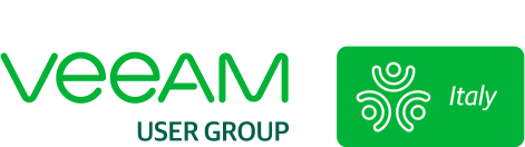 Veeam User Group Italy