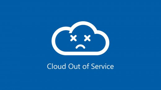 Microsoft Azure Out
