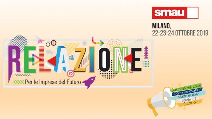 Smau Milano 2019