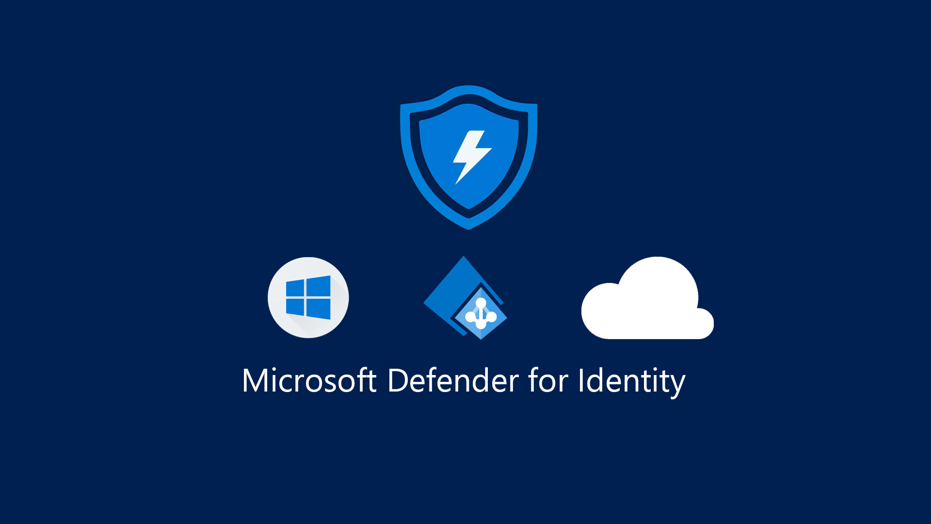 Microsoft Defender for Identity